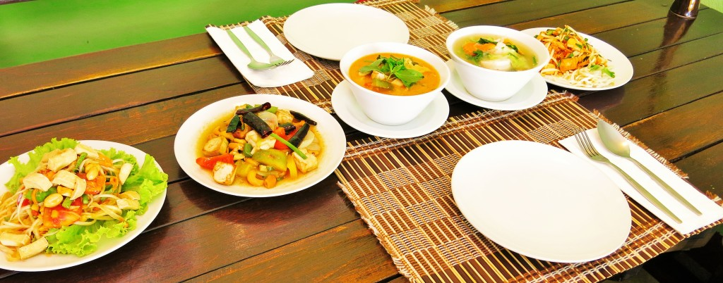 The Best Vegan Cooking Class In Chiang Mai Thailand
