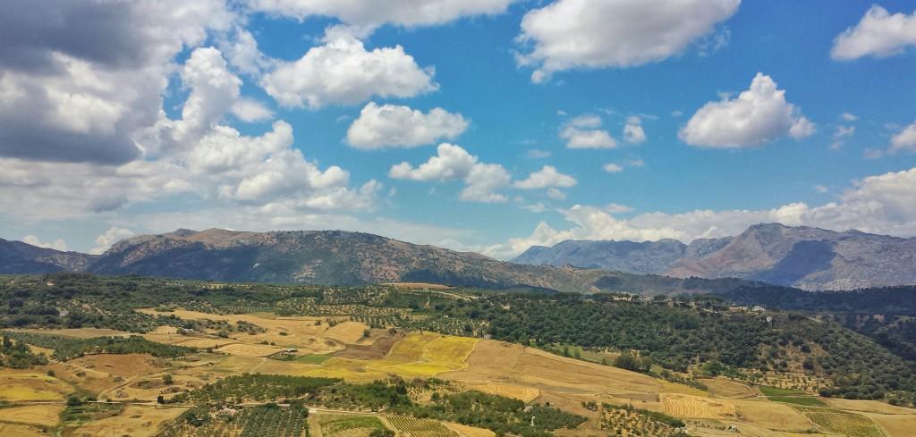 Andalucia, Spain