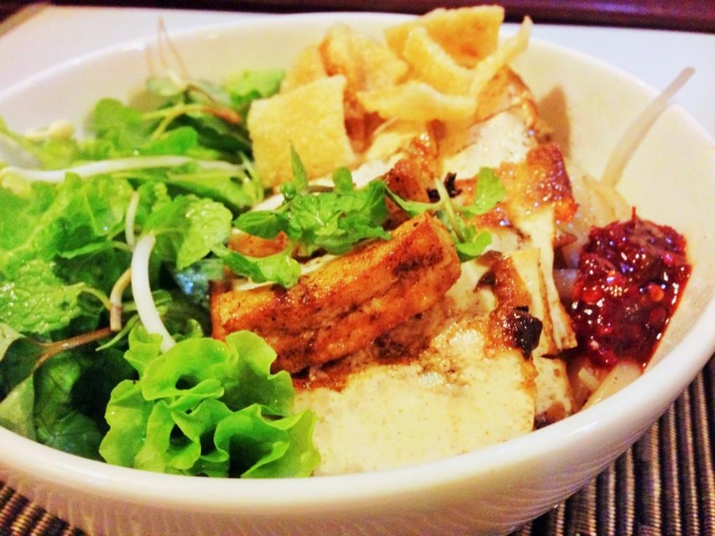 Vietnam Cooking Class: Cao Lau