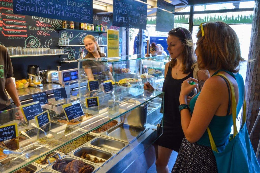 Vegan Budapest Food Tour - Best Vegan Restaurants in Budapest