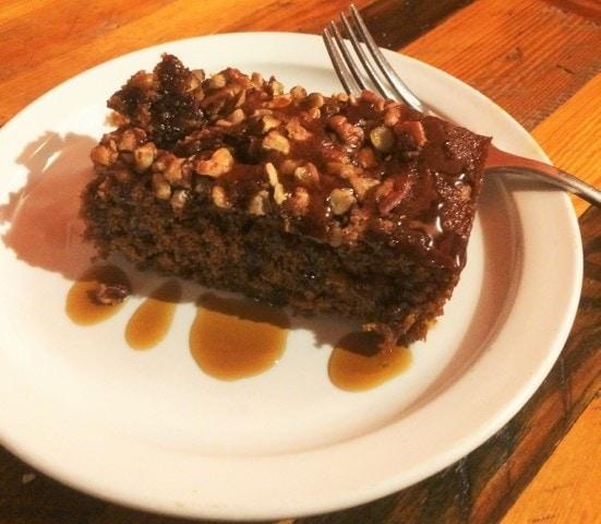 Vegan Dessert in New Orleans