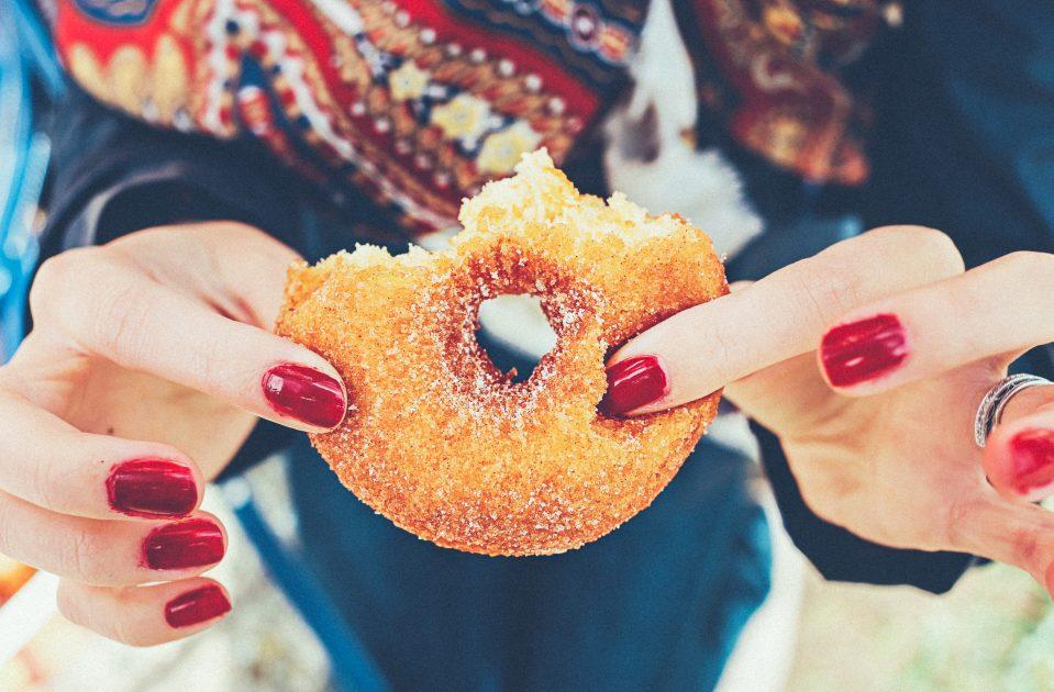 best vegan donuts in new york