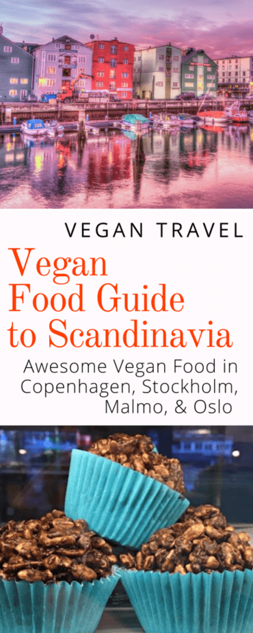 best vegan food in stockholm