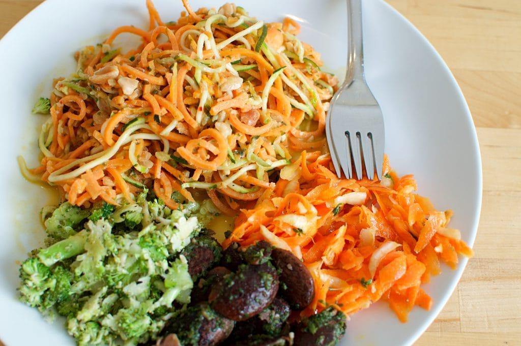 best healthy vegan food in frankfurt