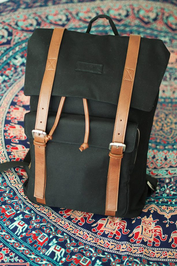 best vegan backpack - Will's Vegan Shoes