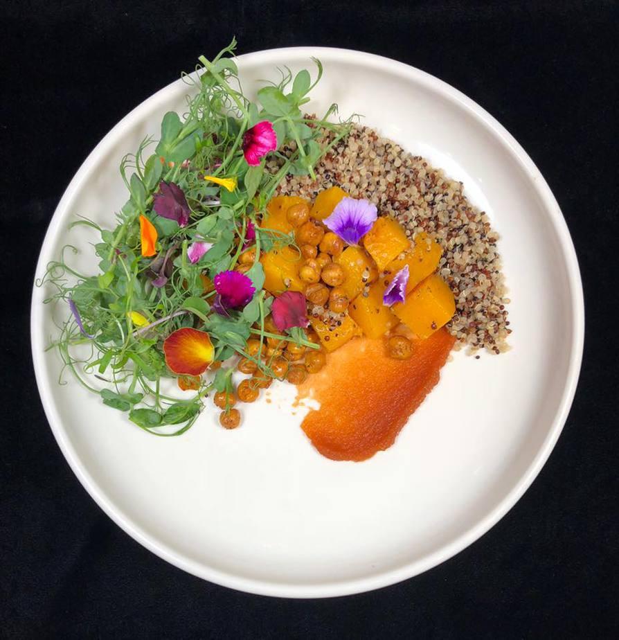 Best Vegan Restaurants in Cincinnati