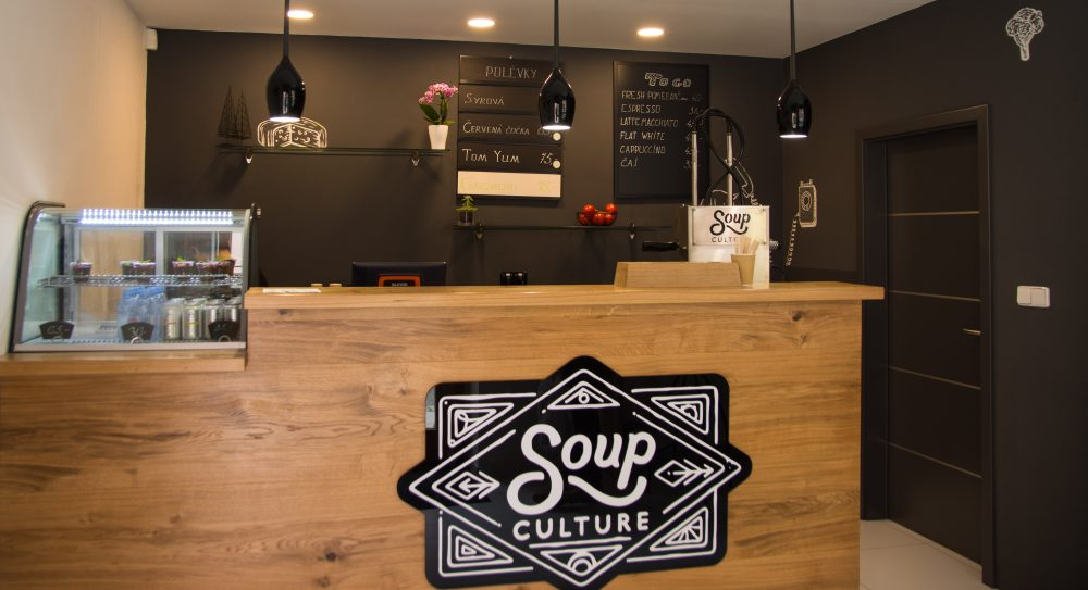 Soup Culture Ceske Budejovice