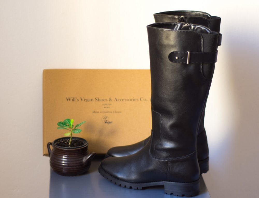 Will's Vegan Shoes Giveaway!