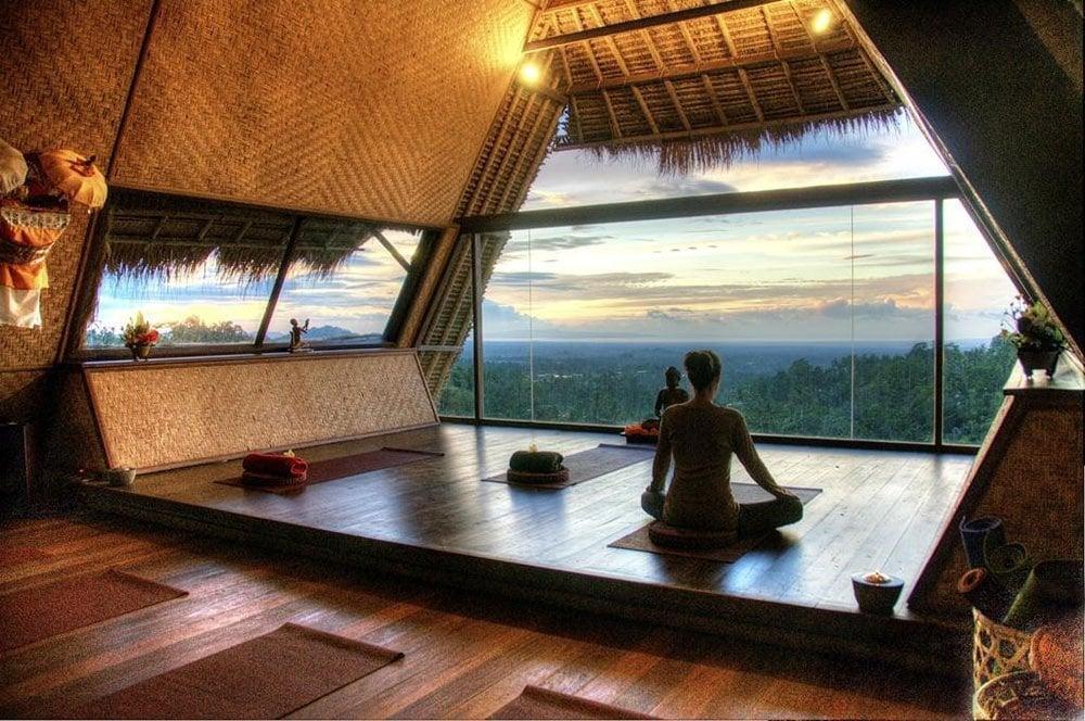 Atas Awan Retreat in Bali