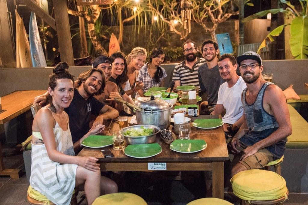 Isla Indah Yoga Retreat in Bali