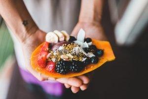 What is Vegan Food?