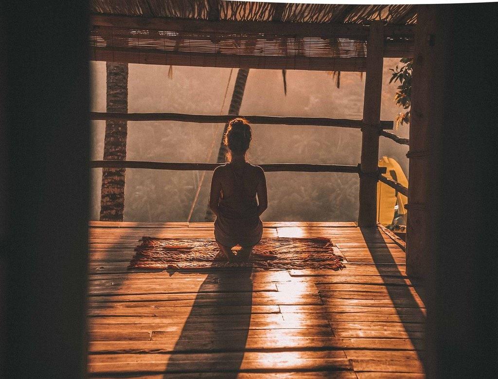 Bali Yoga Retreat Guide