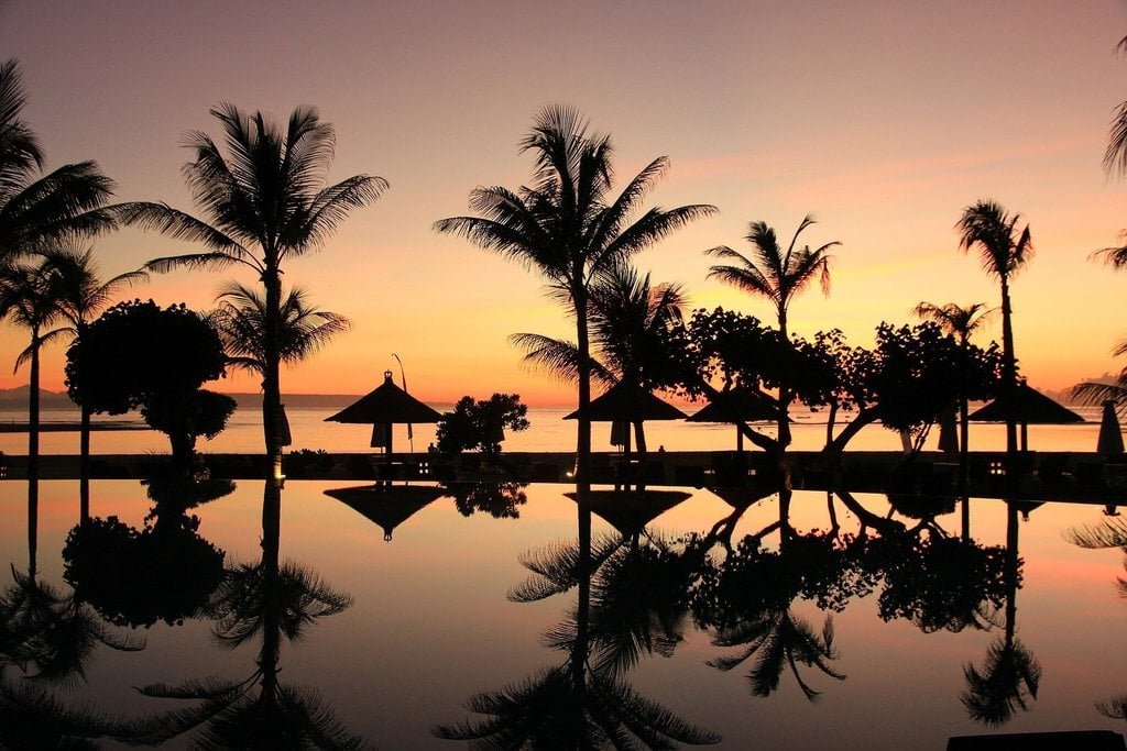 Fitness Retreats in Bali