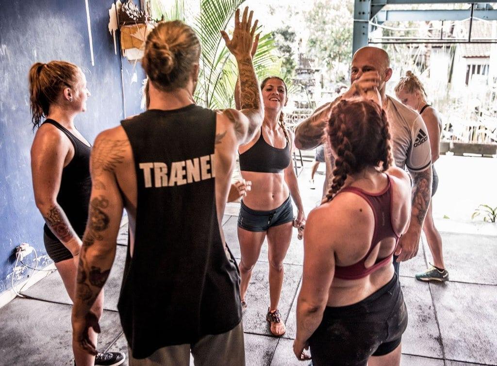 Fitness Retreats Bali S2S Fitness Bali Retreat