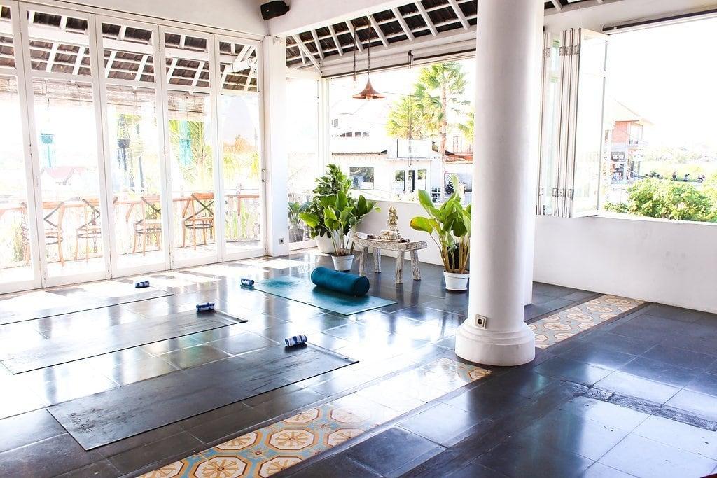 Odyssey Retreats in Bali