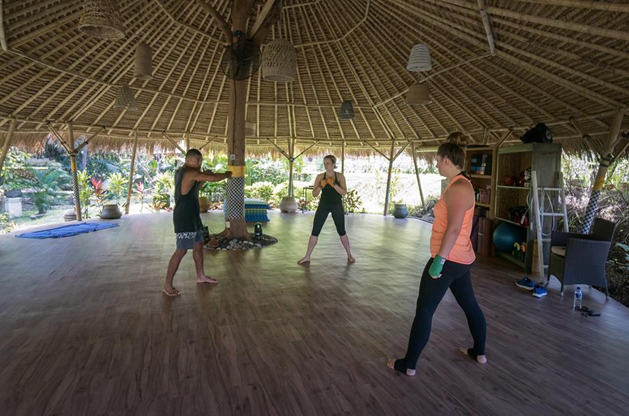 Mondo Surf Lifestyle Retreats in Bali
