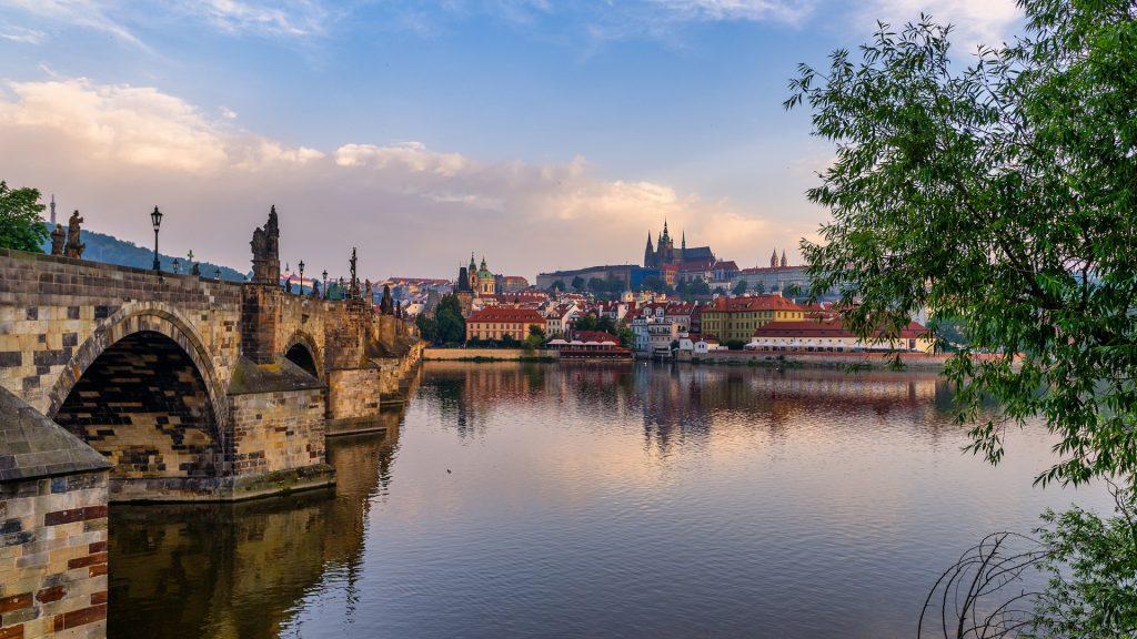 Prague Czech Republic Vegan Events