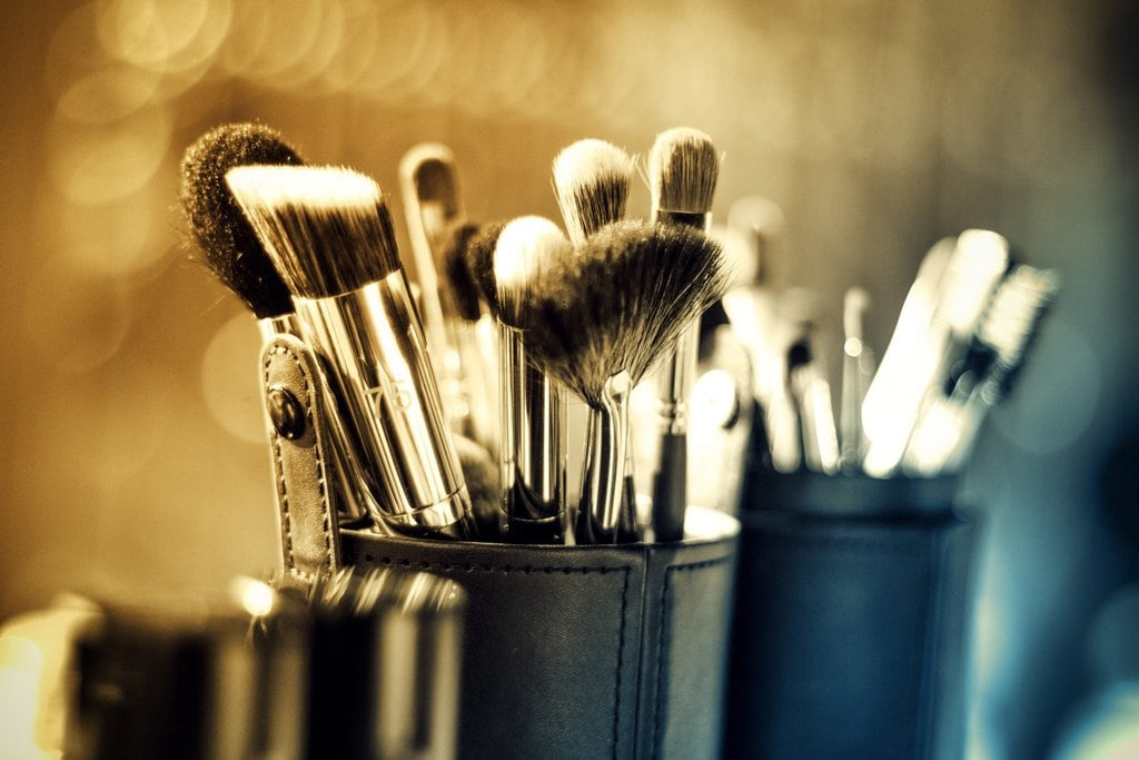 Vegan Makeup Brushes